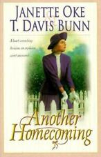 Another Homecoming by Janette Oke and T. Davis Bunn (1997, Paperback, Large...