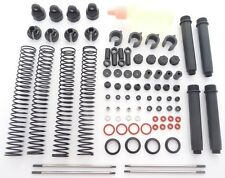New HPI Savage X SS 4.6 * FRONT/REAR SHOCK ABSORBERS & SPRINGS & OIL * Shocks