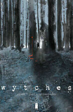 Wytches: Vol 1 by Scott Snyder (Paperback, 2015) 9781632153807