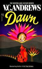 Cutler: Dawn 1 by V. C. Andrews (1990, Paperback)