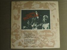 LOU REED BERLIN LP ORIG '73 RCA APL1-0207 DYNAFLEX ROCK VELVET UNDERGROUND VG+