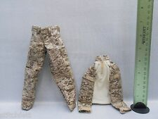 "1/6 Soldier Story 12"" figures U.S. ARMY Tactical uniform multicam camo set B"