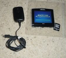 Magellan Maestro 3250 3.5-Inch Portable GPS Navigator with Traffic/Voice Command
