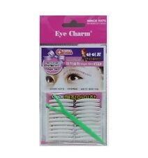 Eye Charm Magic Slim Double Sided Eyelid Tape (11 x 2) 44pcs Korean Cosmetics