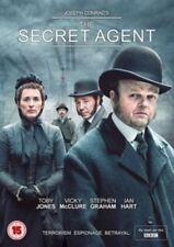 The Secret Agent (Joseph Conrad) BBC Series Season New DVD