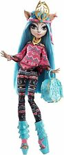 Monster High Brand-Boo Students Isi Dawndancer Doll {CJC61} 6-15 years BRAND NEW