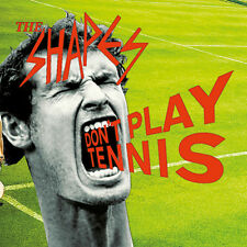 "THE SHAPES DON'T PLAY TENNIS / WE'RE NOT VERY FAMOUS LTD 7"" VINYL SEAT004 PUNK"