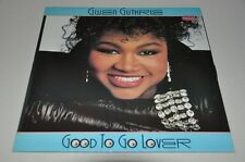 Gwen Guthrie - Good to go Lover - 80er - Album Vinyl Schallplatte LP