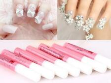 10 X 2g  Mini ProfessionaL Beauty Nail False Art Decorate Tips Acrylic Glue TIUK