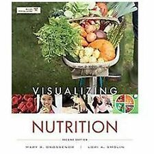 Visualizing Nutrition: Everyday Choices W/Booklet T/A Nutrition by Grosvenor