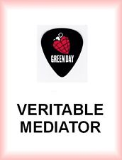 GREEN DAY          MEDIATOR      medium  PLECTRUM
