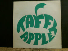 TAFFY APPLE  Taffy Apple    LP   PRIVATE signed.  Beatles McCartney covers RARE