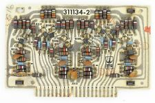 SEEBURG JUKEBOX CIRCUIT BOARD 311134-2 USED IN SEEBURG CONTROL CENTER DCC1