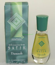 Occhi verdi-BATIK DAMASK 30 ML EAU DE TOILETTE EDT SPRAY Nuovo/Scatola Originale