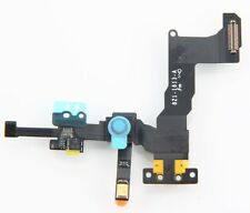 For iPhone 5S Proximity Sensor Light Motion Flex Cable & Front Face Camera Cam
