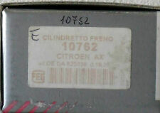 CILINDRETTO FRENO FRENI CITROEN AX SAXO PEUGEOT 106 ( 95608854  4402.91 )  10762