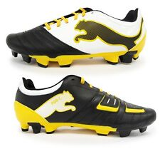 Puma Power Cat 3.12 FG (Firm Ground ) Men's Football Boot Size UK - 9 (EU-43)