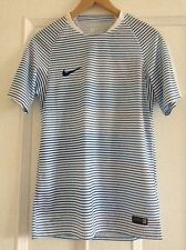 Mens Nike Dri Fit Authentic Football Shirt Size Small