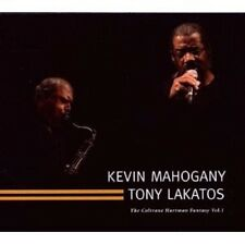 KEVIN/LAKATOS,TONY MAHOGANY - THE COLTRANE...  CD NEU