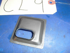 TRX350 TRX 350 RANCHER OIL SUMP LOWER SCREEN STRAINER SUPPORT