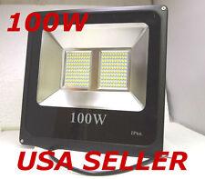 12V - 24V DC  100W Cool White LED FloodLight Wall WashLight  Wash Light