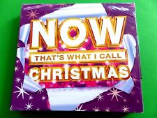 NOW THAT'S WHAT I CALL XMAS  2013  3 x CD - *NM*  WIZZARD ,EAST 17, MUD,COLDPLAY