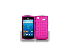TPU Flexi Gel Cover Phone Case for Samsung Captivate Galaxy S SGH-i897 SGH-I896