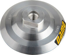 "4"" Aluminum Back Holder/Backer Pads for Diamond Polishing Pads"
