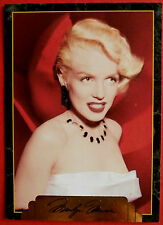 """Sports Time Inc."" MARILYN MONROE Card # 136 individual card, issued in 1995"