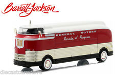 GREENLIGHT 1950 GENERAL MOTORS FUTURLINER BARRETT JACKSON 1/64 PARADE  29843