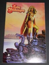 Lady Pendragon Vol. 3 #8, Image Comics February 2000 Very Good Condition