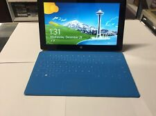 Microsoft Surface RT Bundle Blue Touch Cover 32GB, 1516 Tegra 3 core 1.3 Ghz