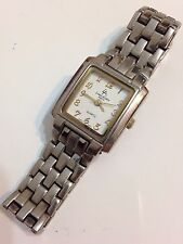 Louis Arden Paris Ladies Designer Good Condition Working Quartz Watch