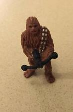 Star Wars Tombola Egg Chewbacca Miniature Action Figure 1997 Very Rare