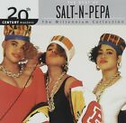 SALT-N-PEPA CD - BEST OF: THE MILLENNIUM COLLECTION (2009) - NEW UNOPENED