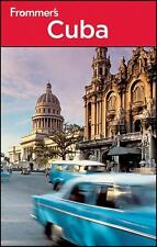 Frommer's  Cuba:  by Claire Boobbyer (2011)