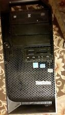 Lenovo ThinkStation D30 2x Xeon 12-Core, 48GB, 2.5TB