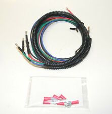 Wiring Kit for Original Sun Super Tach 2 Tachometers With Direct Hook Up NEW