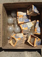 Vintage General Electric #11 Flash Bulbs Some Still In Boxes, Working