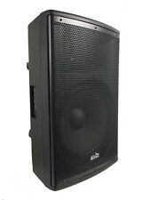 "BRAND NEW AMERICAN BOSS 15"" AMPLIFIER PA/DJ SPEAKERS 1200W MAX ACTIVE BLUETOOTH"