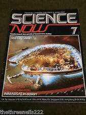 SCIENCE NOW # 7 - SEA CITY VISION