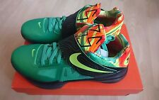 Nike KD 4 Weatherman UK 9.5 jordan yeezy boost