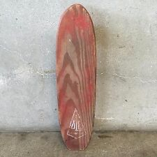 Vintage Ole Custom Surfboards Skateboard (Q1XPJ6)