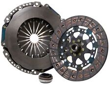 Citroen C2 C4I C5II III1.6 HDi 110 115 Sach Flywheel 3Pc Clutch Kit 2004 Onwards