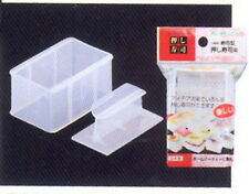 Japanese Sushi Rice Cake Musubi Press Mold Maker #7626