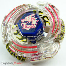Beyblade Metal Fusion Fight BB43 Lightning L-Drago NEW Rare!!!