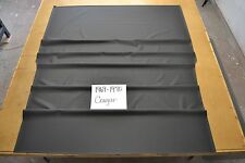 1969 69 1970 70 MERCURY COUGAR BLACK TIER GRAIN HEADLINER USA MADE TOP QUALITY