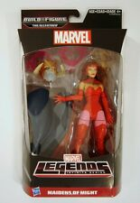 Hasbro Marvel Legends Infinite Series Maidens of Might Scarlet Witch Figure
