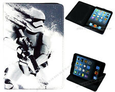 Star Wars Battle Front Storm Stormtrooper Case Cover For Apple iPad Mini 1 2 3