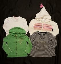 Girl 4T, 5T,  All Seasons Clothes Outfit Sets Lot Free Shipping              C75